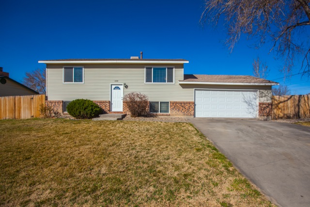 499 Grand Valley Drive, Grand Junction, CO 81504