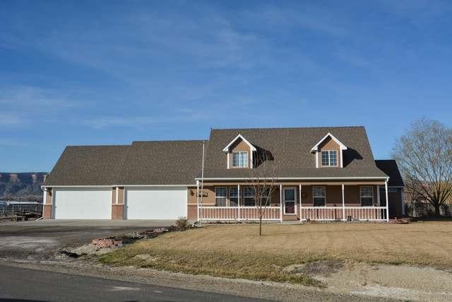 771 Goldenrod Court, Grand Junction, CO 81505