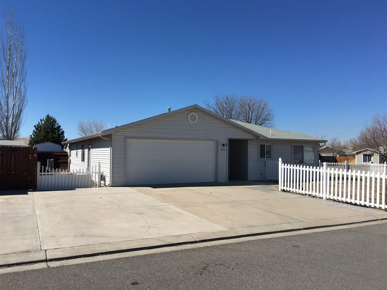 257.5 W Gloucester Circle, Grand Junction, CO 81503