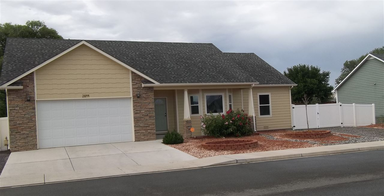2844 Florida Street, Grand Junction, CO 81501