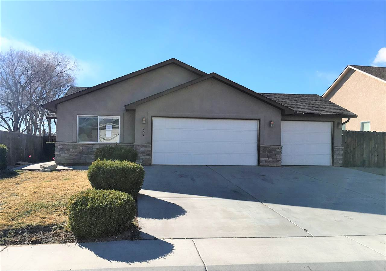 457 Bismarck Street, Grand Junction, CO 81504
