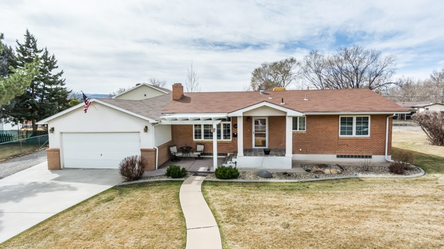 403 Mesa Court, Grand Junction, CO 81501