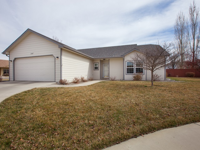 2567 Trails End Court, Grand Junction, CO 81505