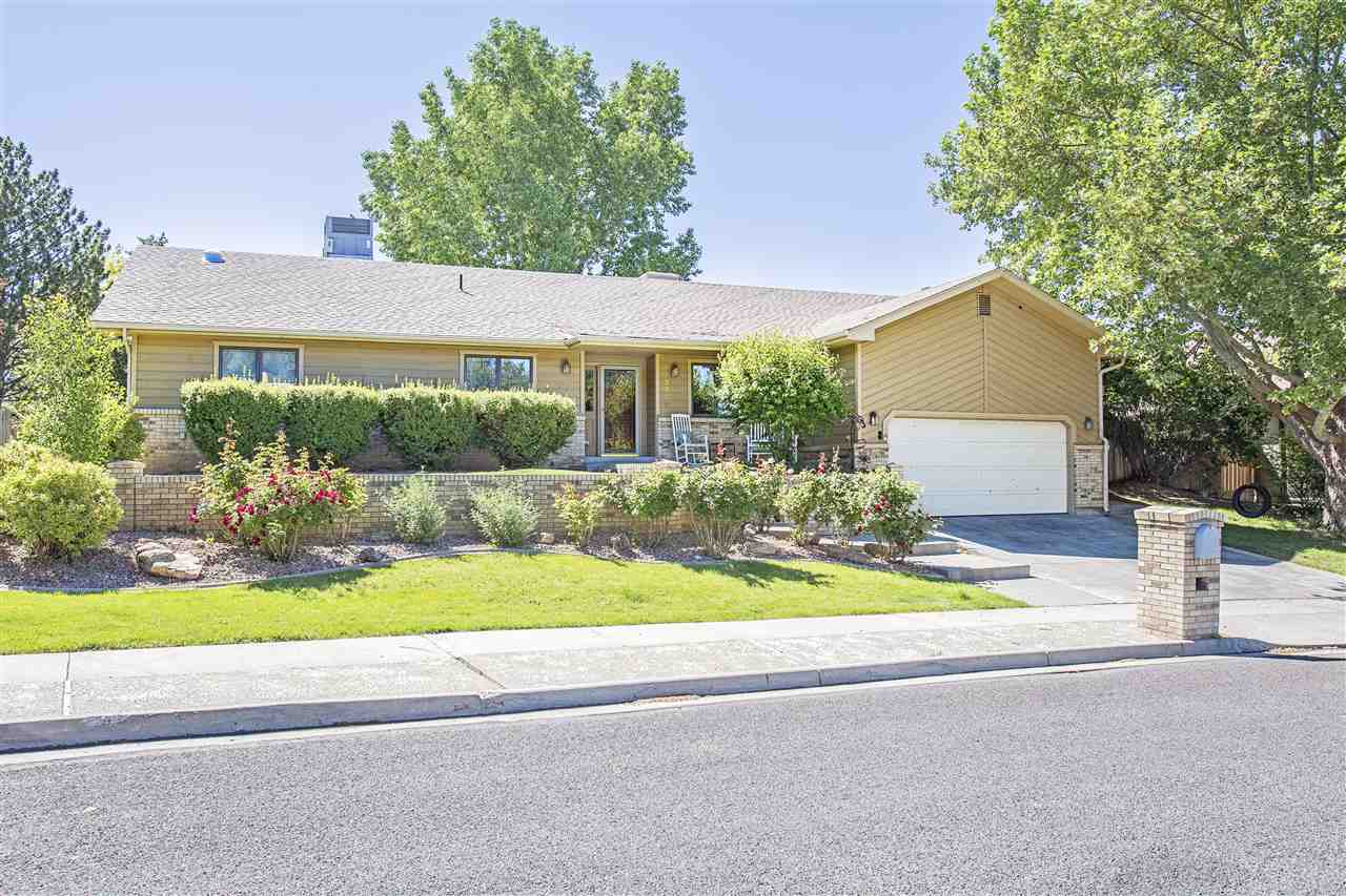 2325 Cypress Court, Grand Junction, CO 81506