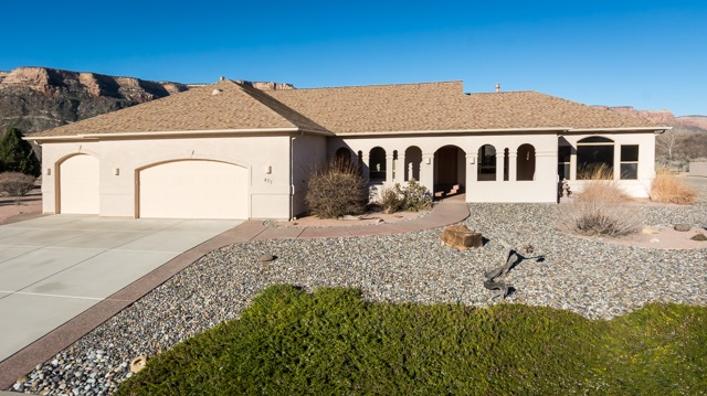477 Escondido Circle, Grand Junction, CO 81507