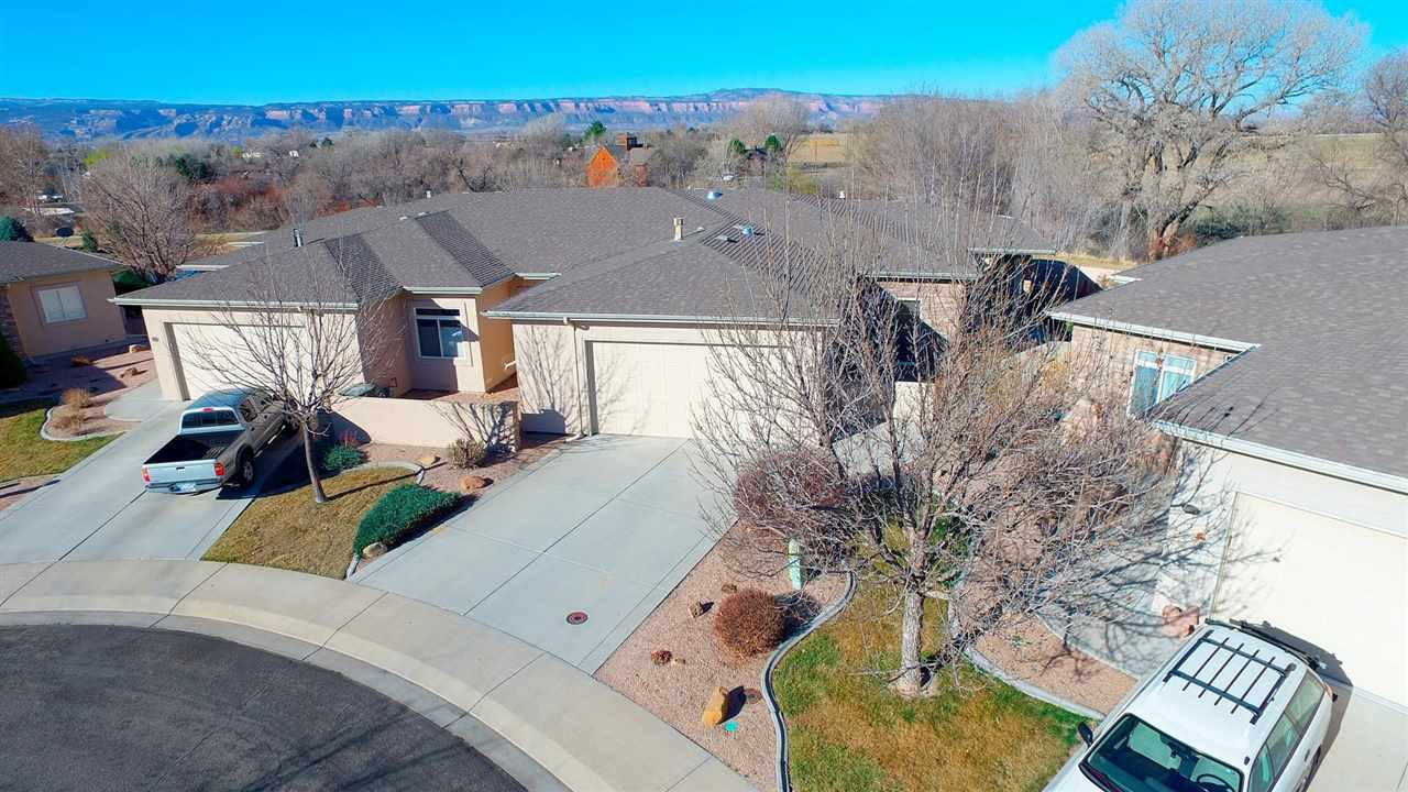 2654 Summer Crest Court, Grand Junction, CO 81506