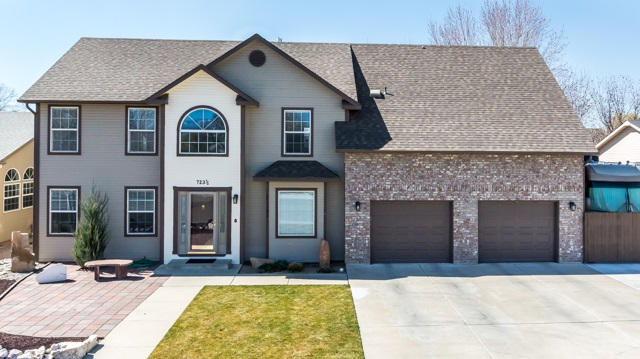 723 1/2 24 3/4 Road, Grand Junction, CO 81505