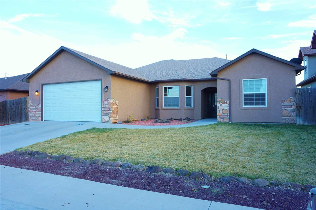 451 1/2 Bulla Drive, Grand Junction, CO 81504
