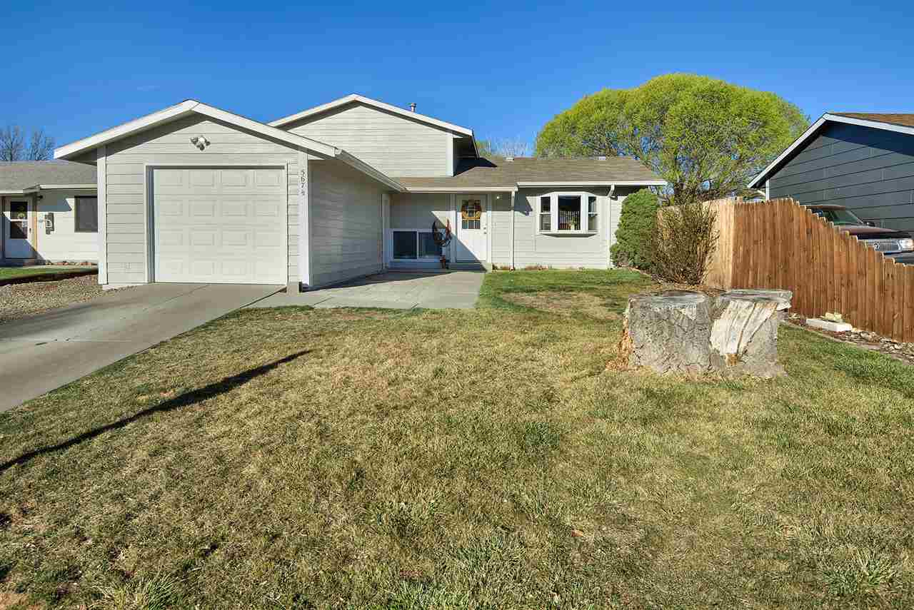 567 1/2 31 3/4 Road, Grand Junction, CO 81504