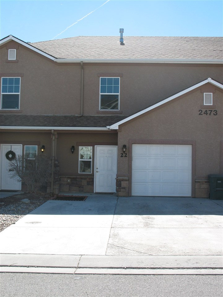 2473 Thunder Mountain Drive, Grand Junction, CO 81505