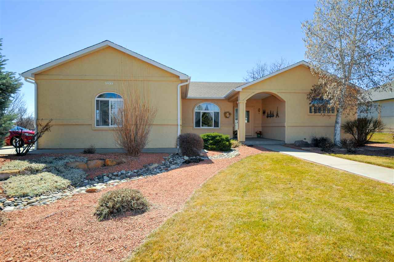 2033 Stetson Court, Grand Junction, CO 81507