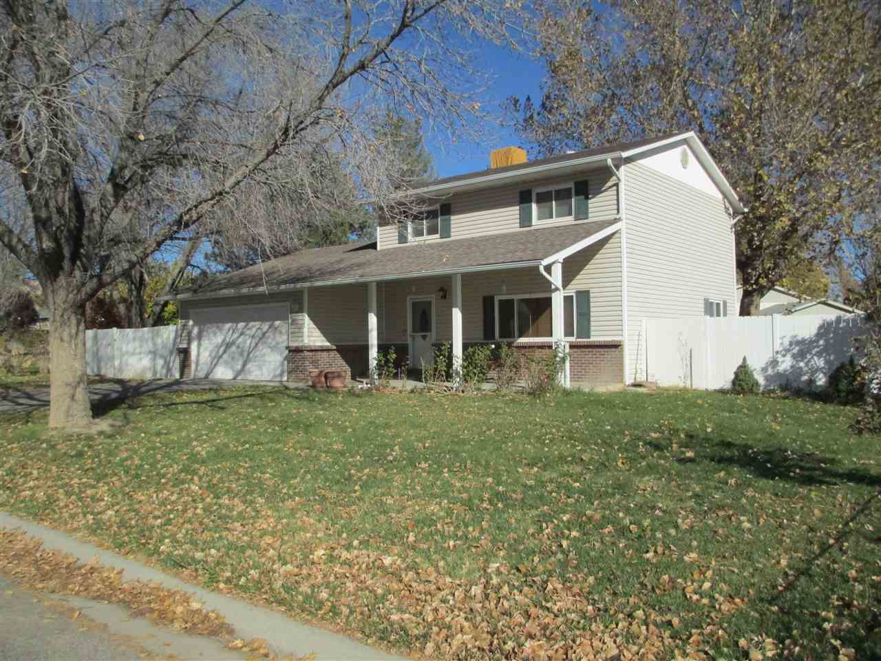 632 Leah Court, Grand Junction, CO 81504