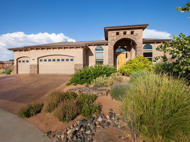 2163 Peregrine Court, Grand Junction, CO 81507