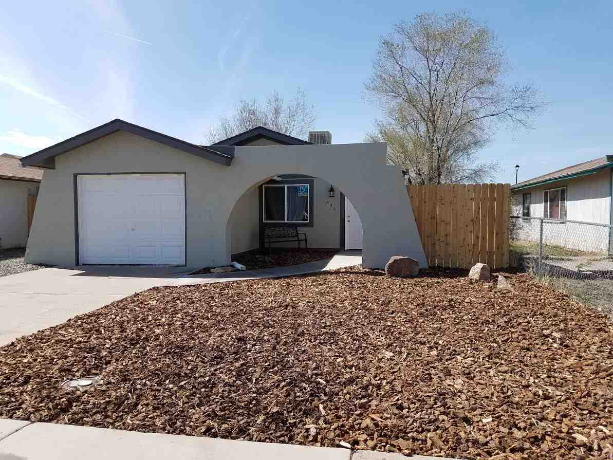 405 Wedgewood Avenue, Grand Junction, CO 81504