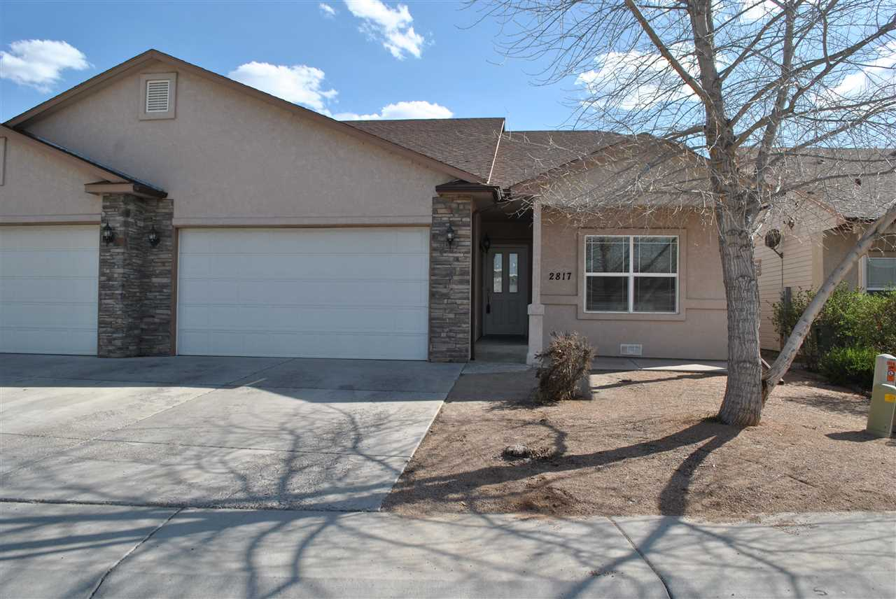 2817 Columbine Park Court, Grand Junction, CO 81501