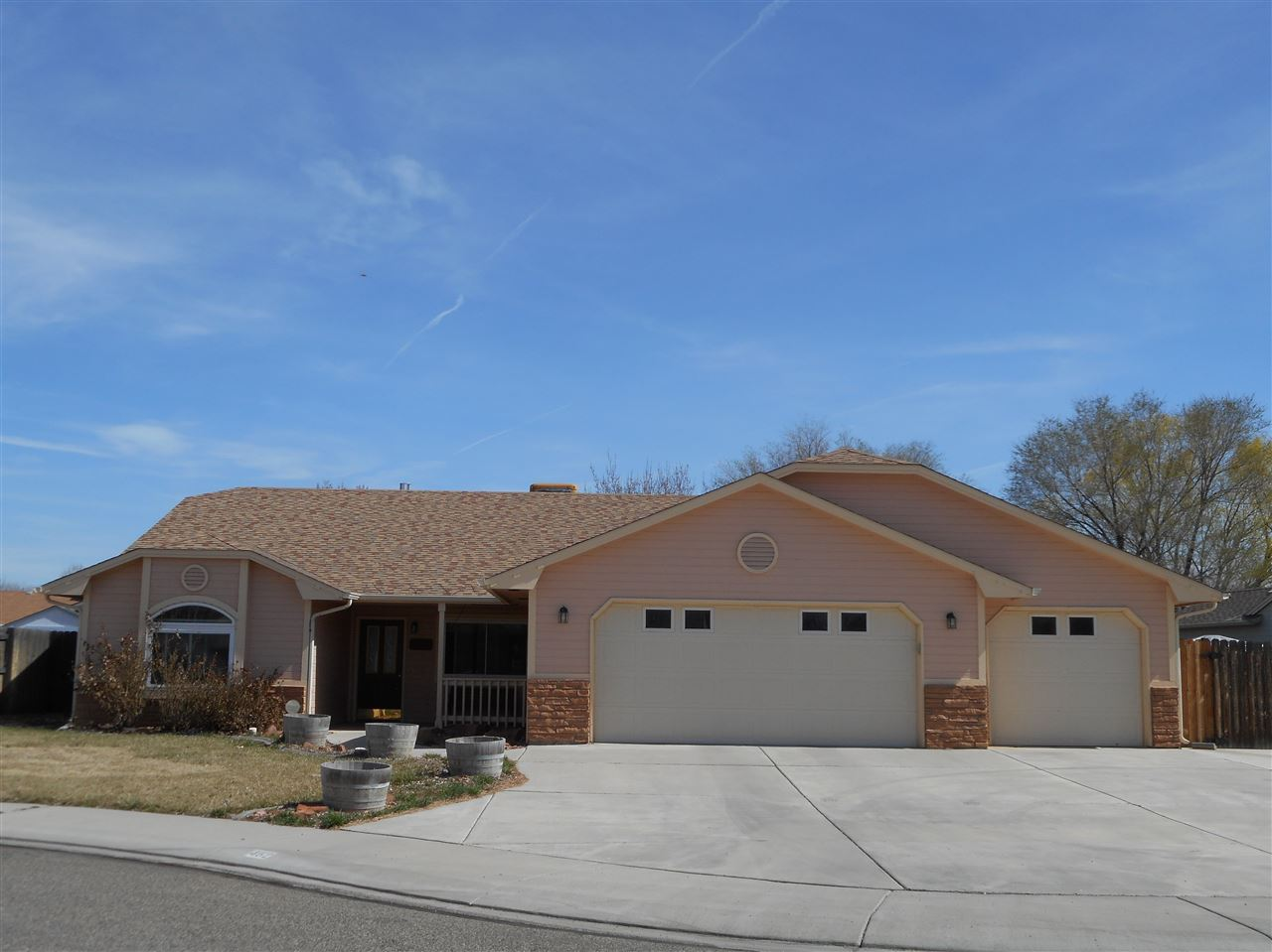 462 N Annabelle Court, Fruita, CO 81521