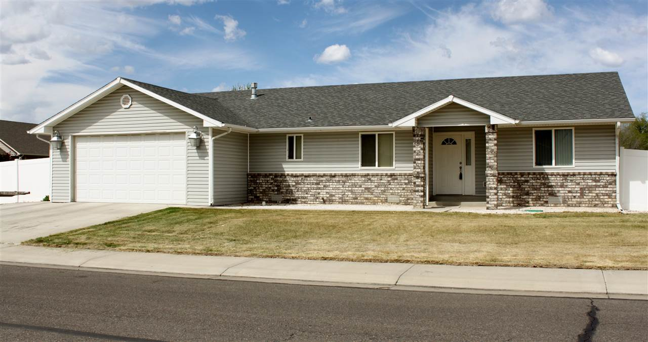 375 Myrrh Street, Grand Junction, CO 81501