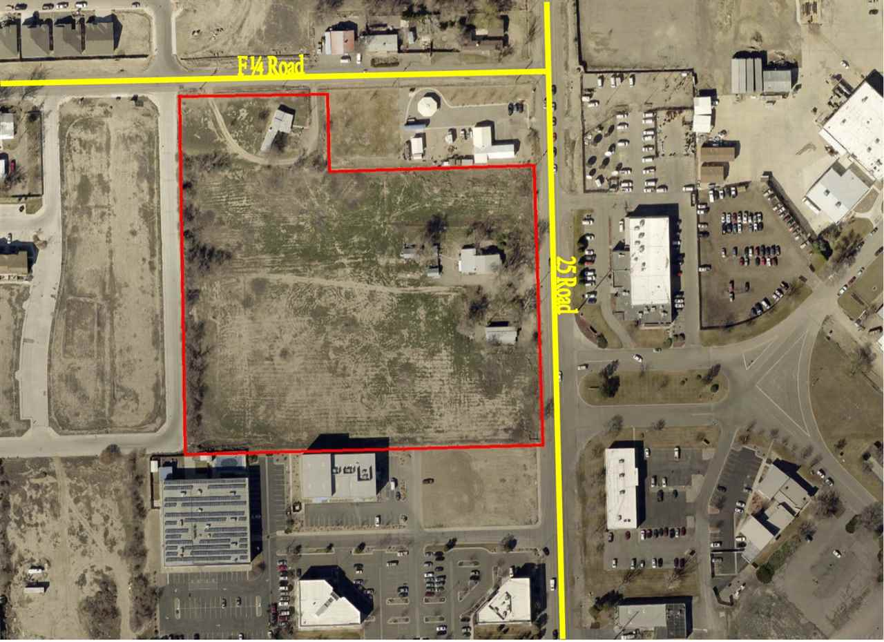 TBD 25 Road, Grand Junction, CO 81506