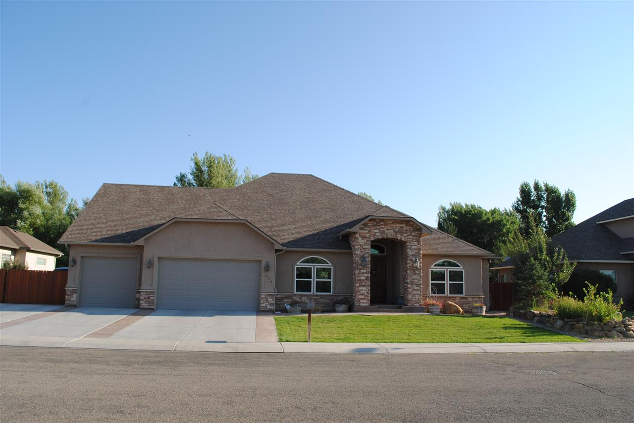 654 Levi Court, Grand Junction, CO 81506