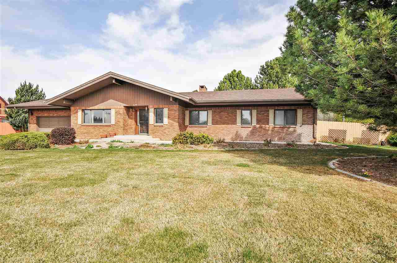 2688 Wilshire Court, Grand Junction, CO 81506