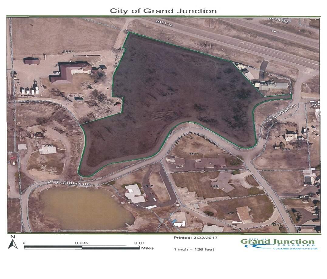 190 Sunset Hills, Grand Junction, CO 81503