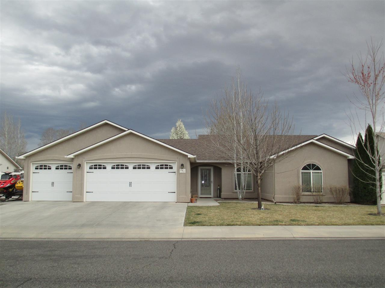 282 Gill Creek Court, Grand Junction, CO 91503