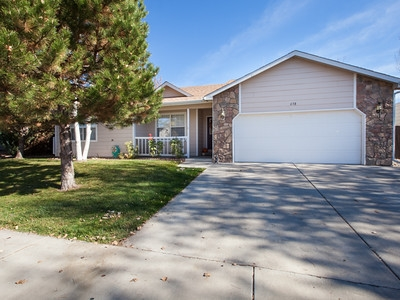 638 Irish Walk, Grand Junction, CO 81504