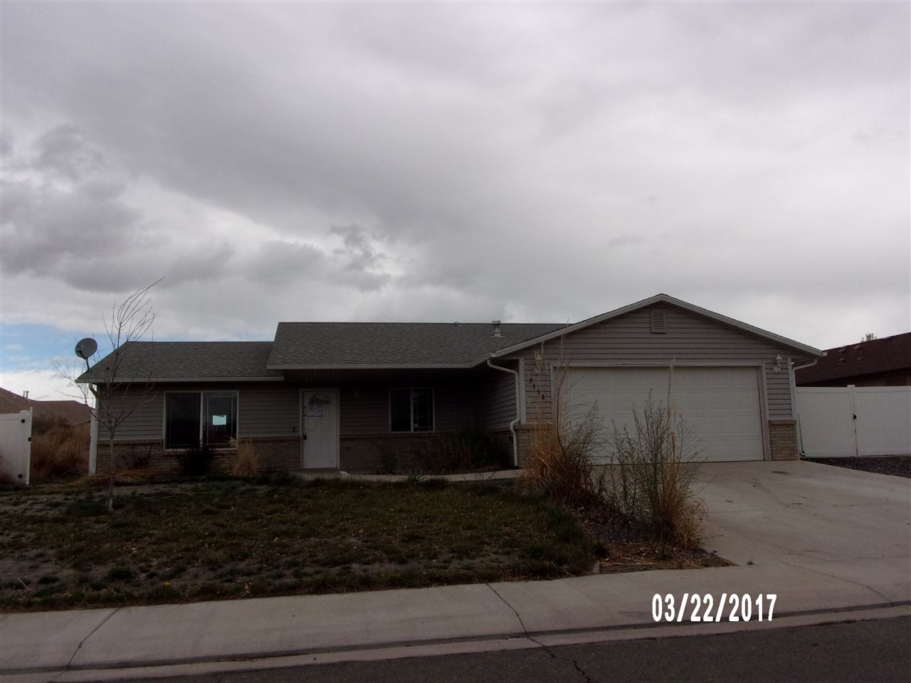 2860 Basil Place, Grand Junction, CO 81501