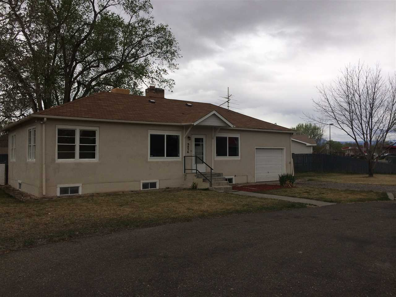 2676 Unaweep Avenue, Grand Junction, CO 81503
