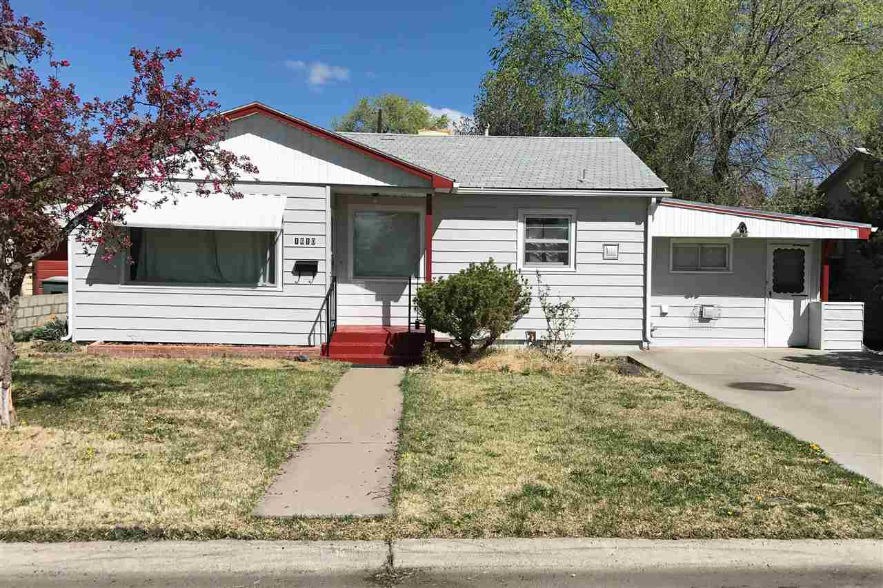 1610 Hall Avenue, Grand Junction, CO 81501