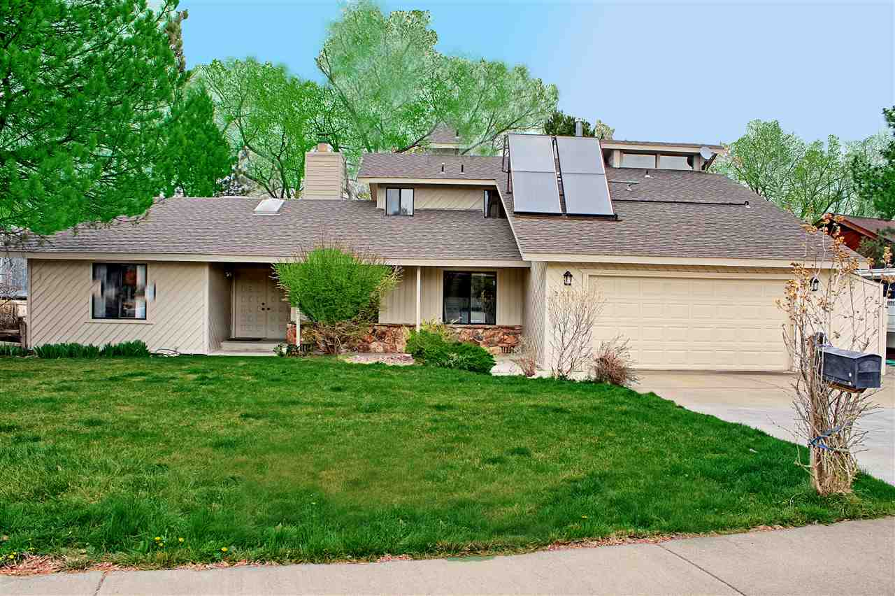 2516 Snowmass Court, Grand Junction, CO 81507