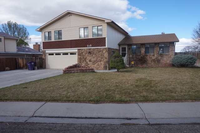 643 Broken Spoke Road, Grand Junction, CO 81504