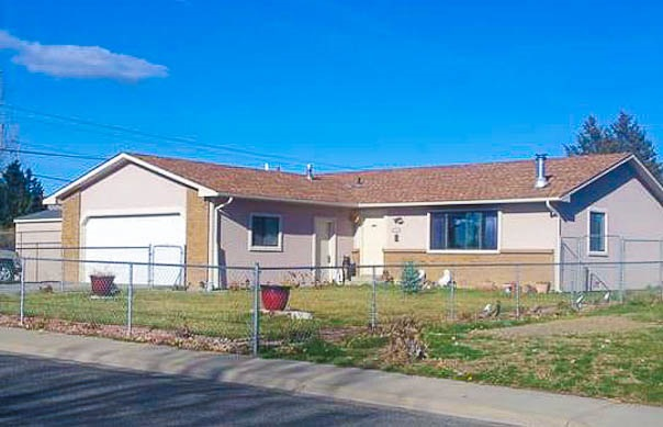 498 E Valley Street, Grand Junction, CO 81504
