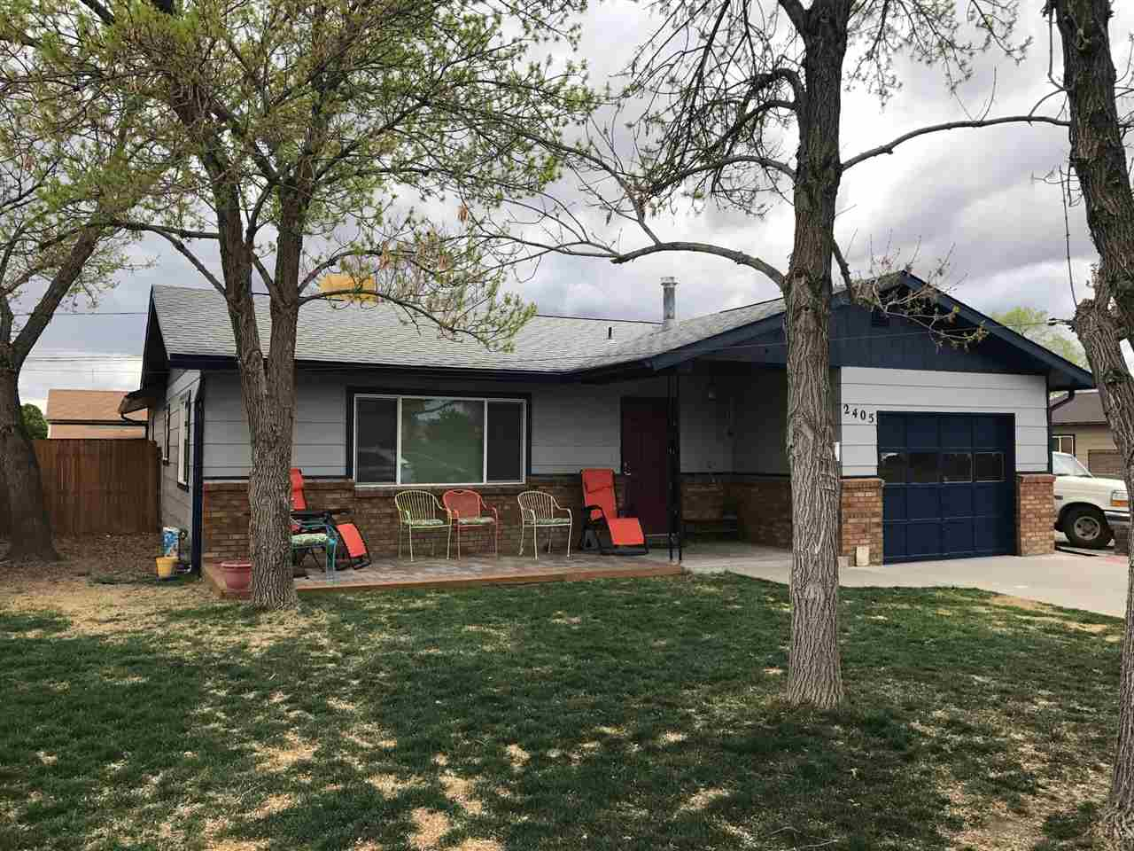 2405 Hill Avenue, Grand Junction, CO 81501