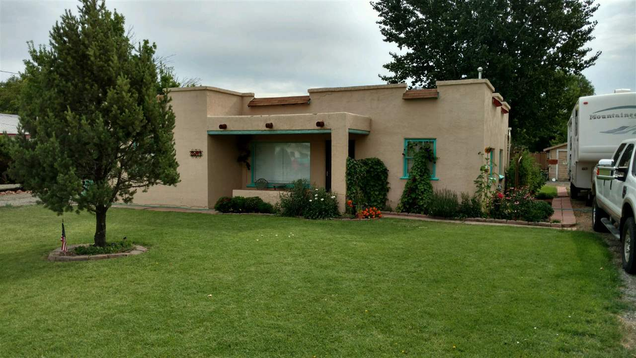 284 1/2 Coulson Drive, Grand Junction, CO 81503
