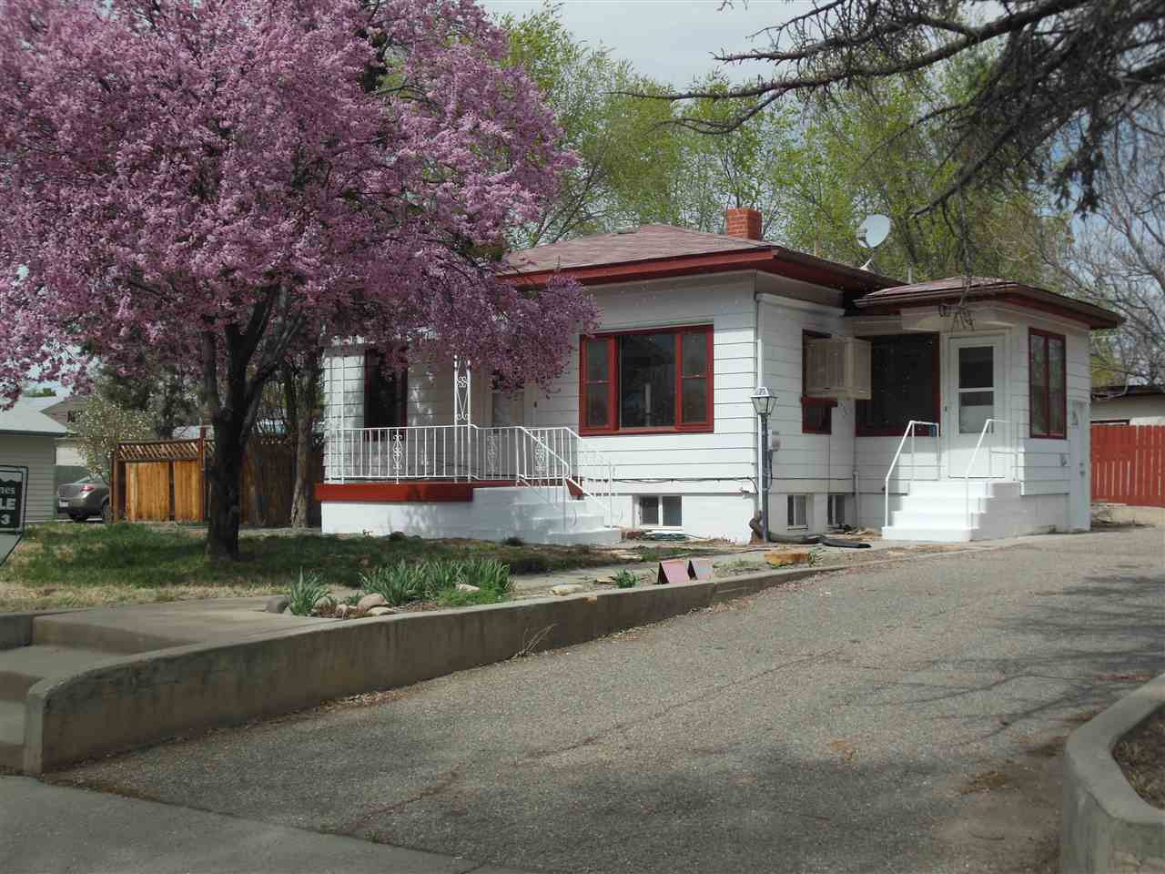 1410 Walnut Avenue, Grand Junction, CO 81501