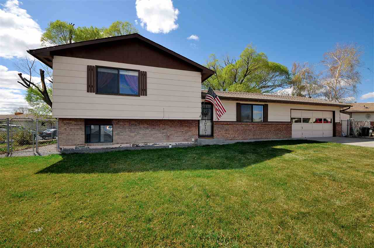 2893 Kiowa Drive, Grand Junction, CO 81506