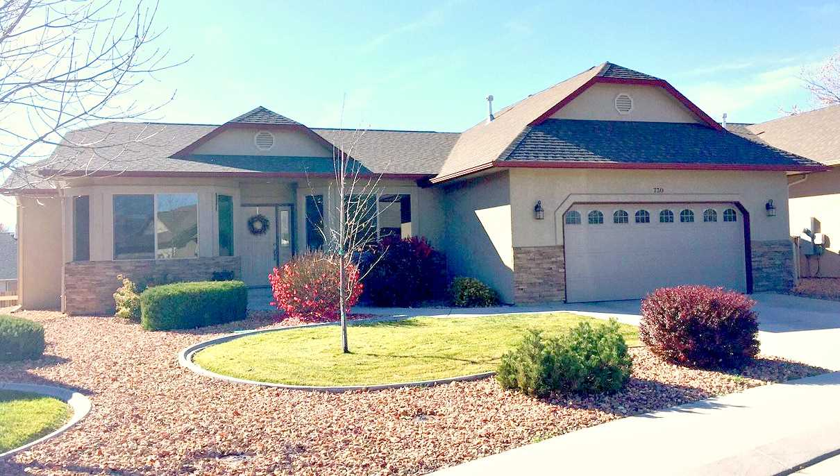 730 Woodridge Court, Grand Junction, CO 81505