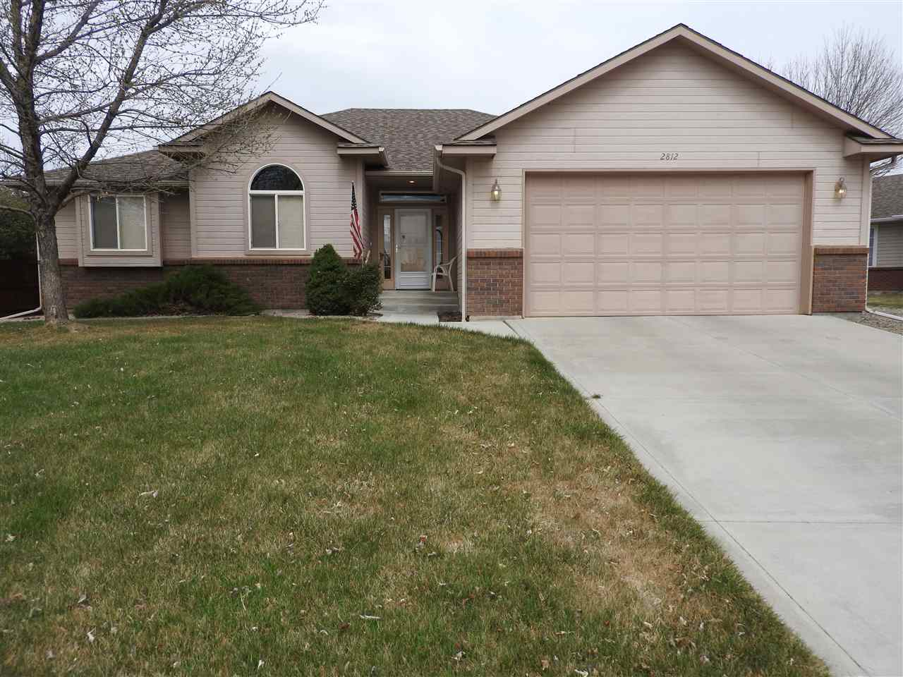 2812 Eldora Court, Grand Junction, CO 81506