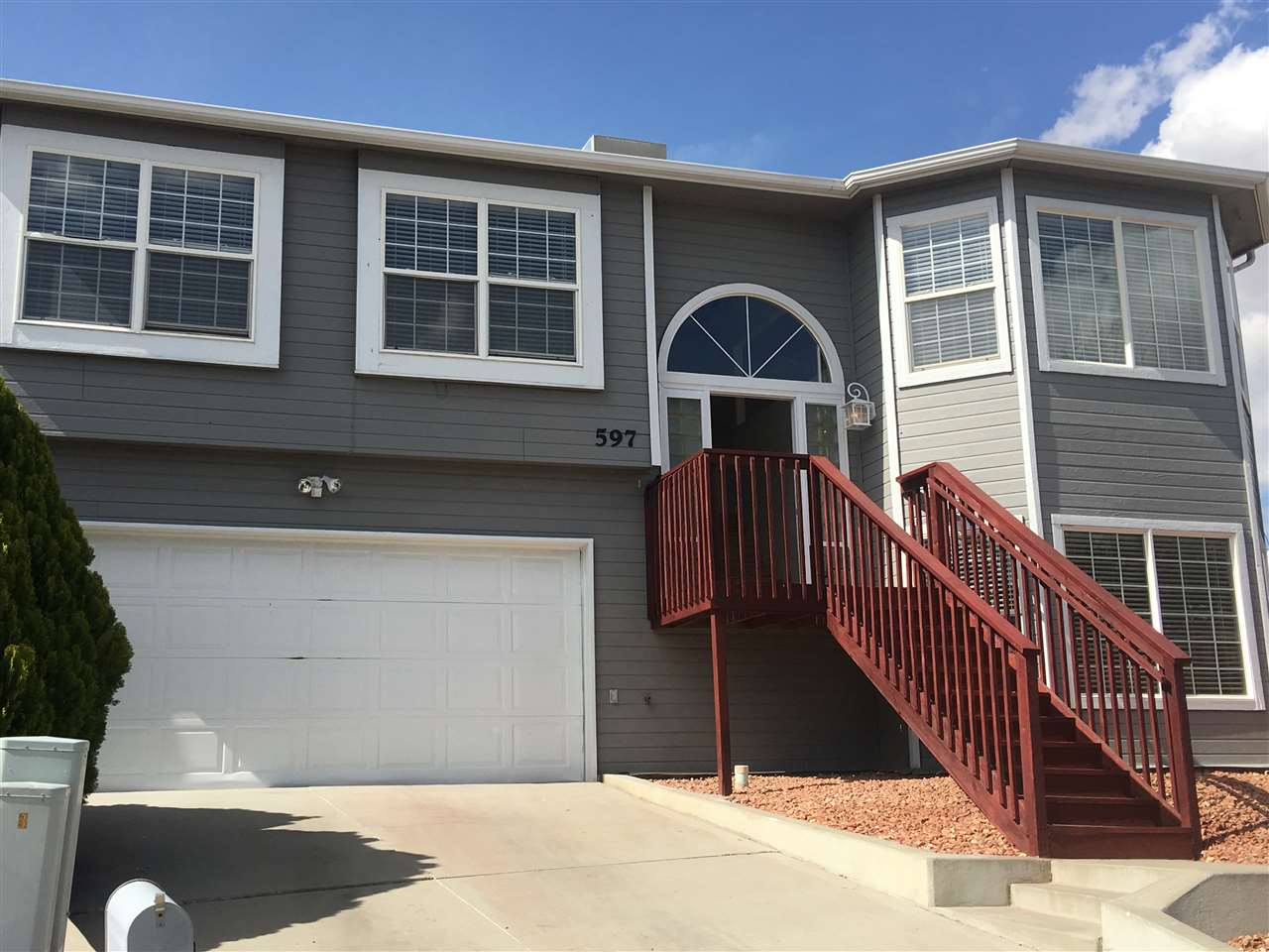 597 N Grandeur Court, Grand Junction, CO 81501