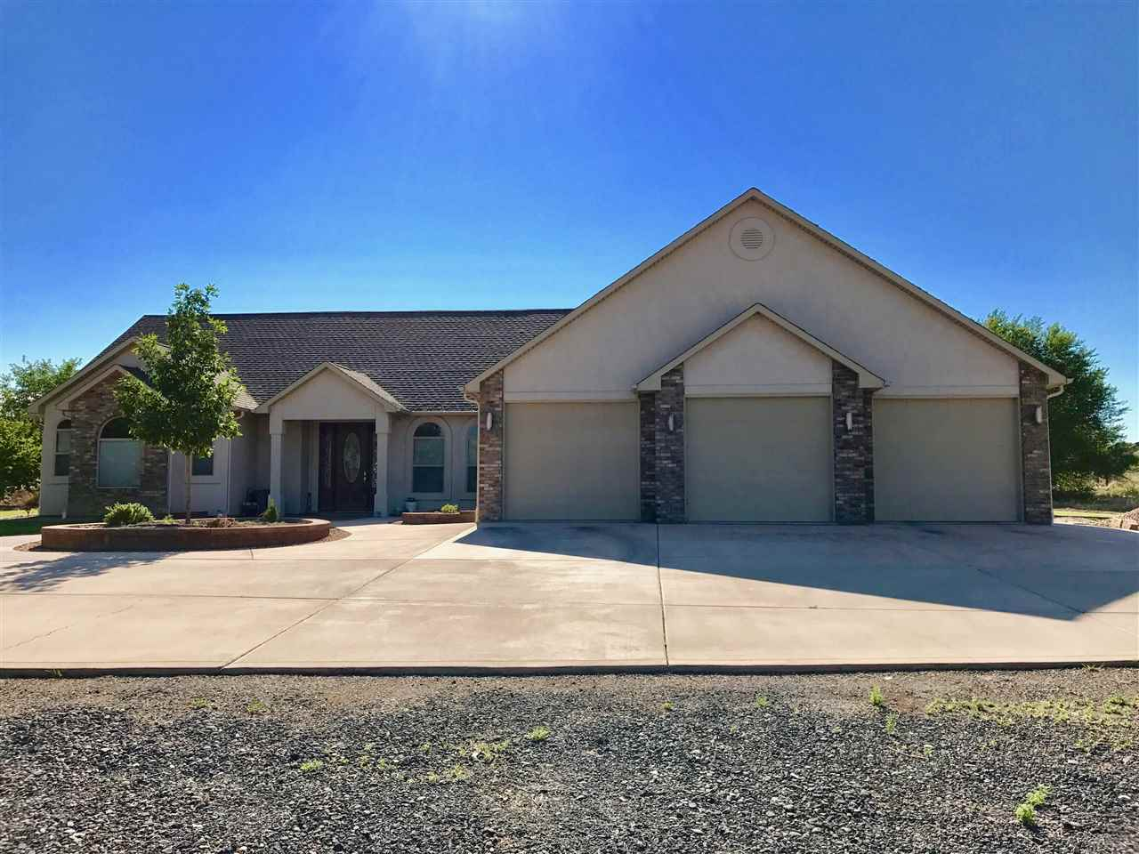 638 Pineneedle Court, Grand Junction, CO 81506