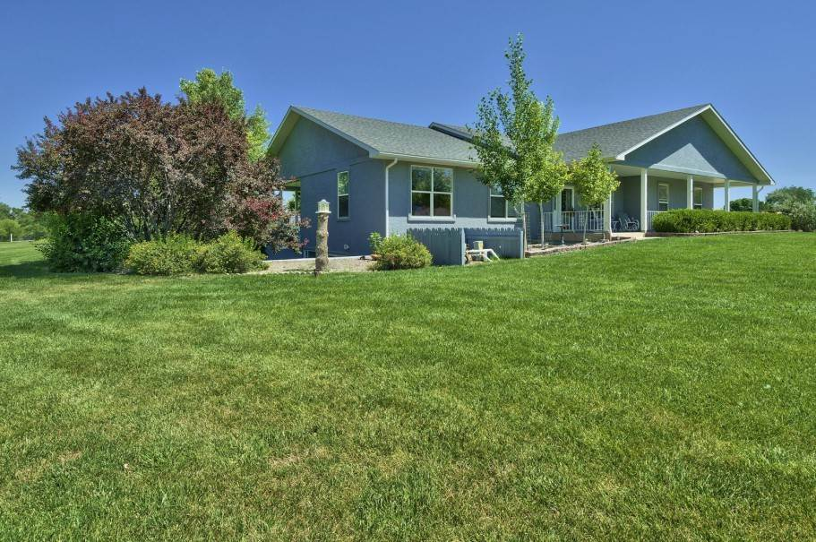 2076 Ferree Drive, Grand Junction, CO 81507