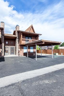 1156 Bookcliff Avenue, Grand Junction, CO 81501