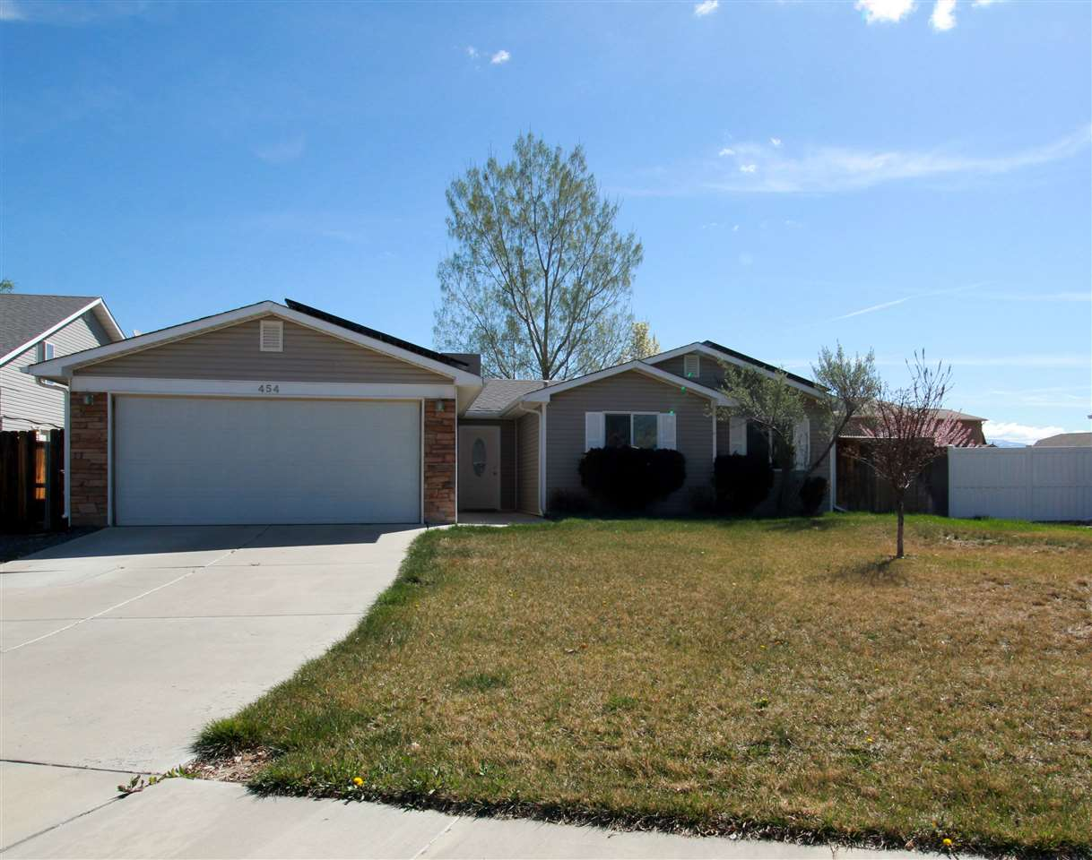 454 Duffy Drive, Grand Junction, CO 81504