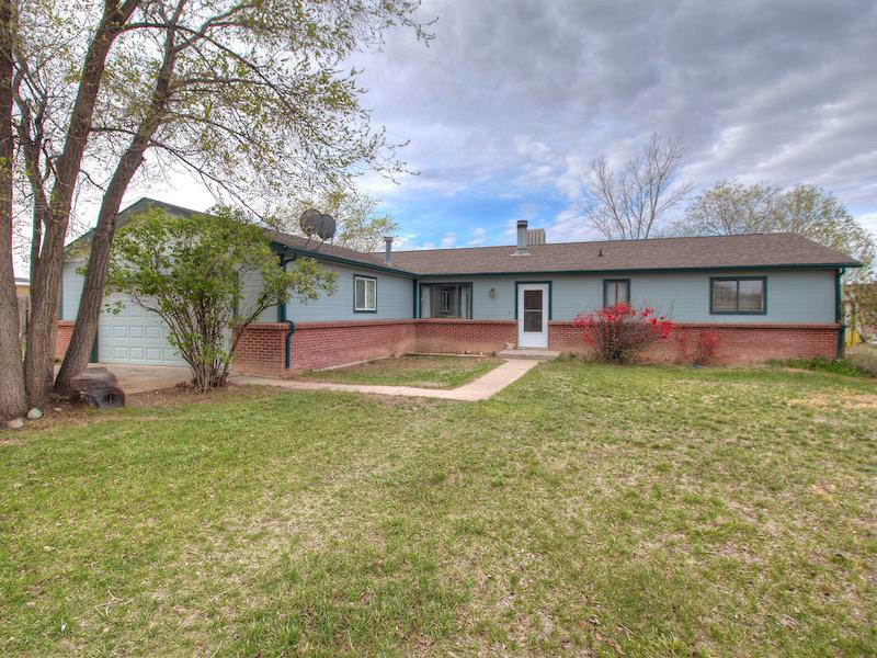 1821 J 1/3 Road, Fruita, CO 81521
