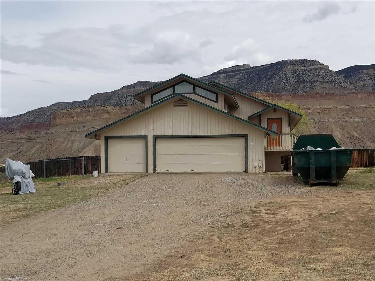640 Aldrea Vista Court, Palisade, CO 81526