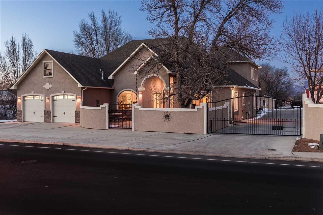 2826 Unaweep Avenue, Grand Junction, CO 81503