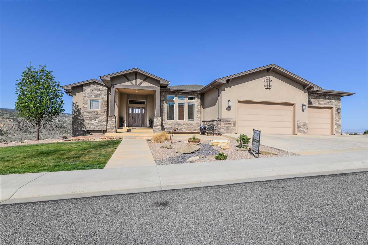 193 River Ridge Drive, Grand Junction, CO 81503