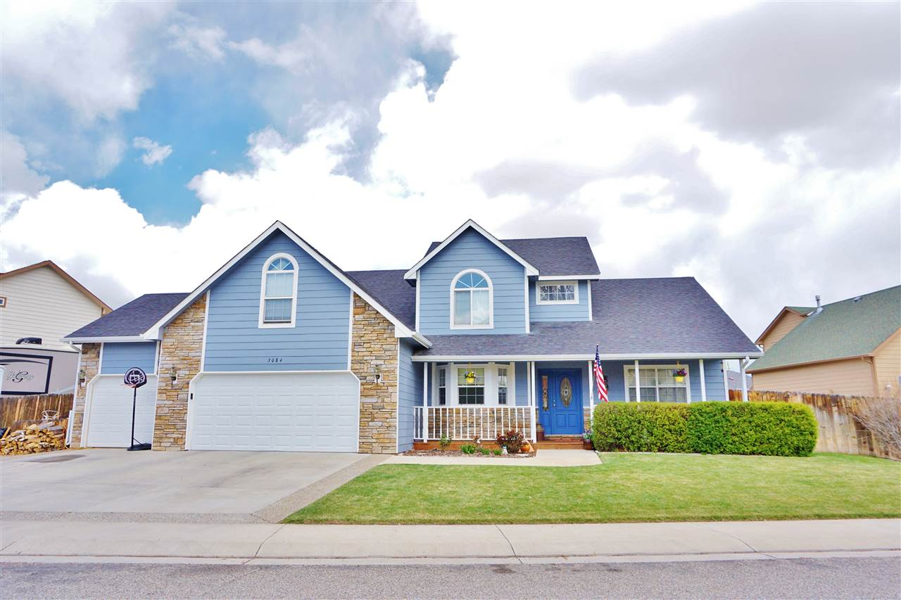 3084 Bison Avenue, Grand Junction, CO 81504