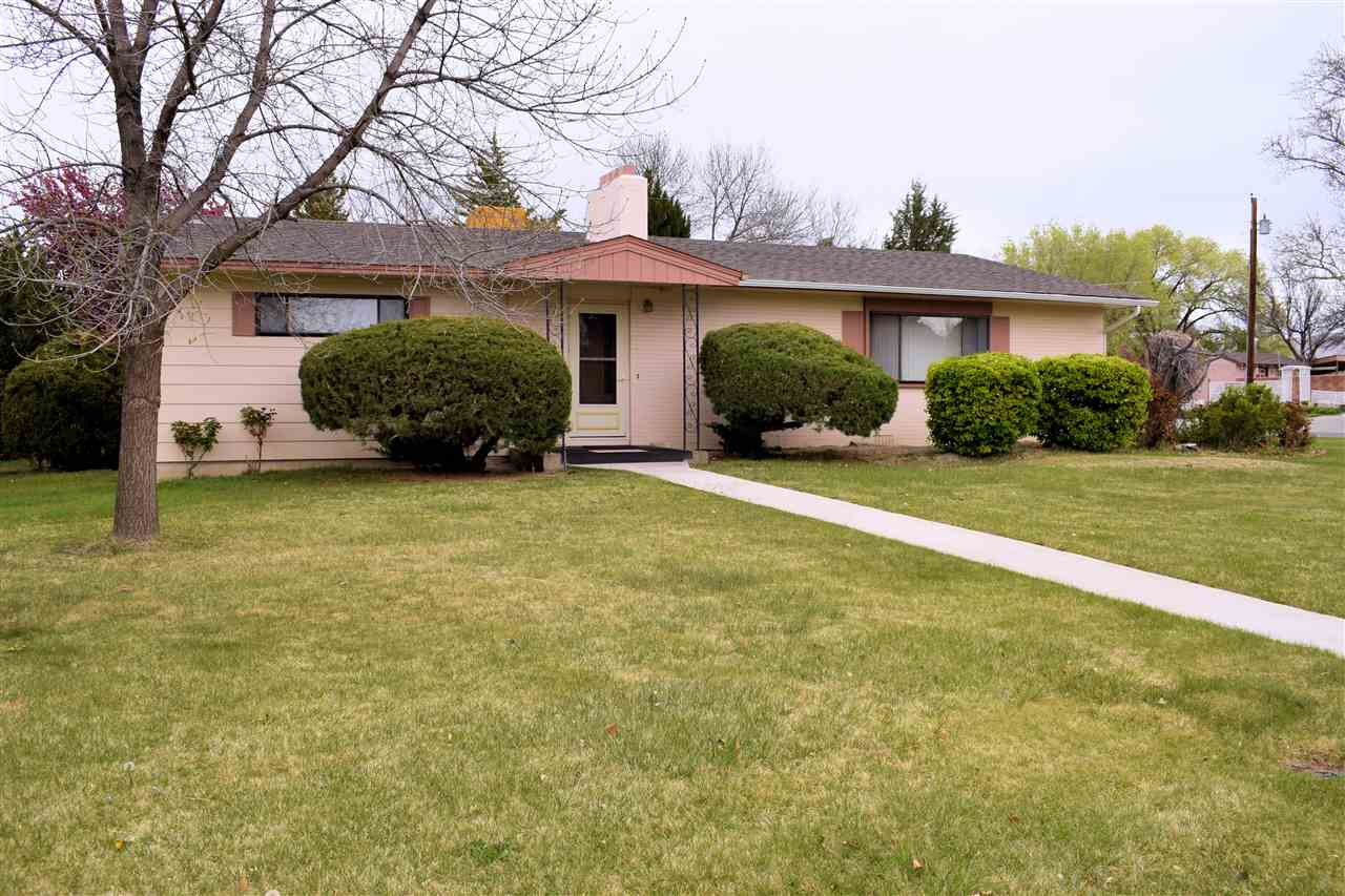 2652 Central Drive, Grand Junction, CO 81506